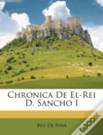 Chronica De El-Rei D. Sancho I