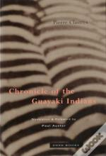 Chronicle Of The Guayaki Indians (Obe)