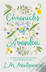 Chronicles Of Avonlea, In Which Anne Shi