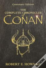Chronicles Of Conan