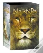 Chronicles Of Narniaboxed Set
