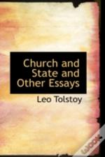 Church And State And Other Essays