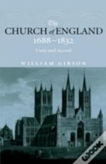 Church Of England, 1688-1832