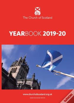 Wook.pt - Church Of Scotland Yearbook 2019-20