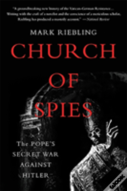 Wook.pt - Church Of Spies