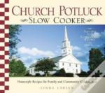Church Potluck Slow Cooker