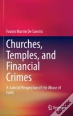 Churches, Temples, And Financial Crimes