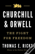 Churchill And Orwell Export