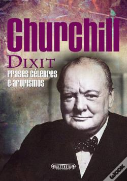 Wook.pt - Churchill Dixit