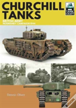 Wook.pt - Churchill Tanks