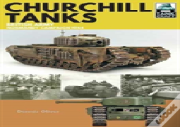 Churchill Tanks