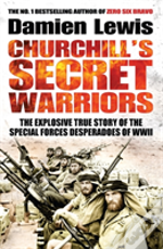 Churchill'S Secret Warriors