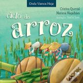 Ciclo do Arroz