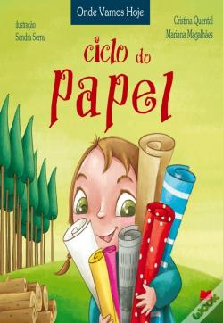 Wook.pt - Ciclo Do Papel
