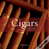 Cigarsthe World'S Finest Cigarsthe Art Of Cigars