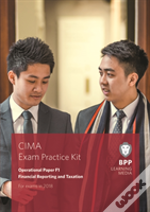 Cima F1 Financial Reporting And Taxation