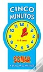 Cinco Minutos - Somar