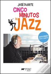 Cinco Minutos de Jazz