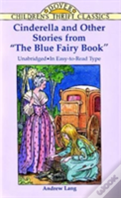 Cinderella And Other Stories From The
