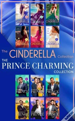 Wook.pt - Cinderella And Prince Charming Collections