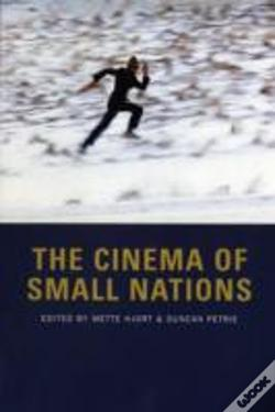 Wook.pt - Cinema Of Small Nations