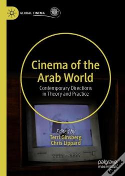 Wook.pt - Cinema Of The Arab World