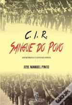 C.I.R. — Sangue do Povo