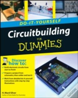 Wook.pt - Circuitbuilding Do-It-Yourself For Dummies