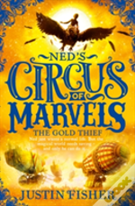Circus Of Marvels (2) - Untitled Novel 2