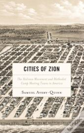 Cities Of Zion