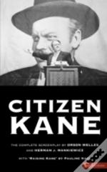 'Citizen Kane' Book