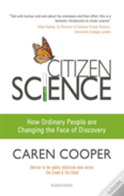 Wook.pt - Citizen Science