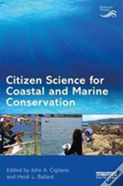 Wook.pt - Citizen Science For Coastal Marin