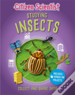 Citizen Scientist: Insects