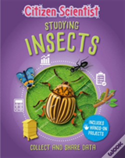 Wook.pt - Citizen Scientist: Insects
