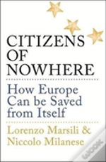 Citizens Of Nowhere