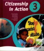 Citizenship In Action 3student Book