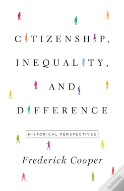 Wook.pt - Citizenship, Inequality, And Difference