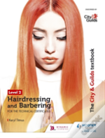 City Guilds Textbook Level 2 Hairdressin