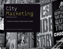 Wook.pt - City Marketing - MyPlace in XXI