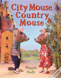 Wook.pt - City Mouse Country Mouse