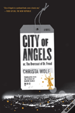 Wook.pt - City Of Angels: Or, The Overcoat Of Dr. Freud