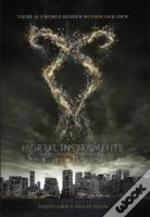 City Of Bones Movie Tie In Postcard Book