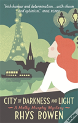Wook.pt - City Of Darkness And Light