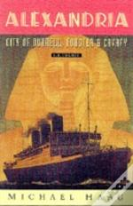 City Of Durrell, Forster And Cavafy