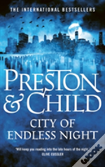 City Of Endless Night