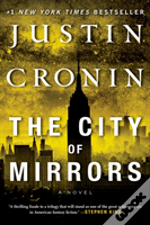 City Of Mirrors