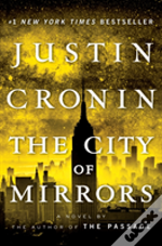 City Of Mirrors The