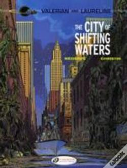 Wook.pt - City Of Shifting Waters