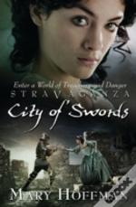 City Of Swords